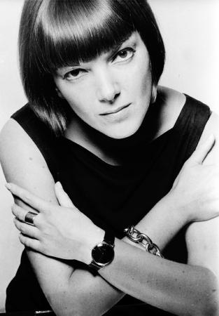Mary Quant - copyright Terence Donovan